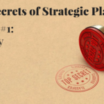 secrets of strategic planning