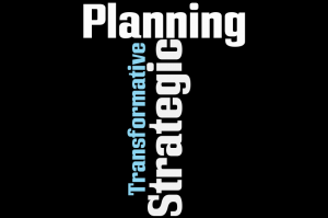 transformative strategic planning quotes