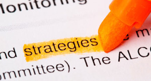 meaning of strategy